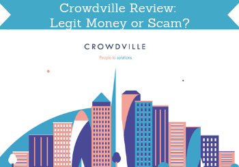 crowdville review header