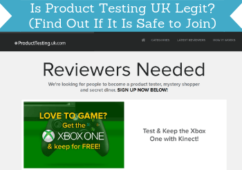 is product testing uk legit review header