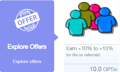 referral offer on earnhoney