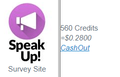 speak up survey on ayuwage