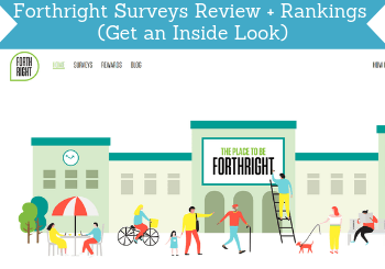 forthright surveys review header