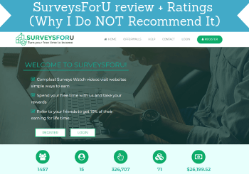 surveysforu review header