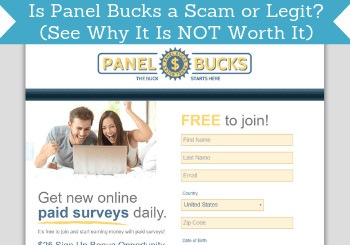 is panel bucks a scam review header