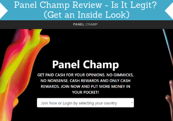 Panel Champ Review – Is It Legit? (Get an Inside Look)