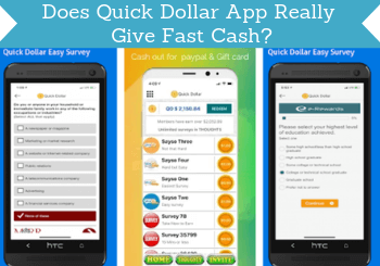 quick dollar app review header