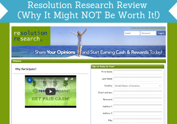 resolution research review header