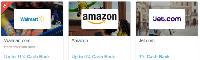 cashback website example
