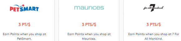 In Store Offers On Mypoints