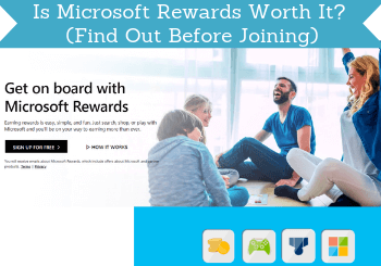 is microsoft rewards worth it review header
