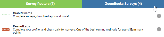 zoombucks surveys