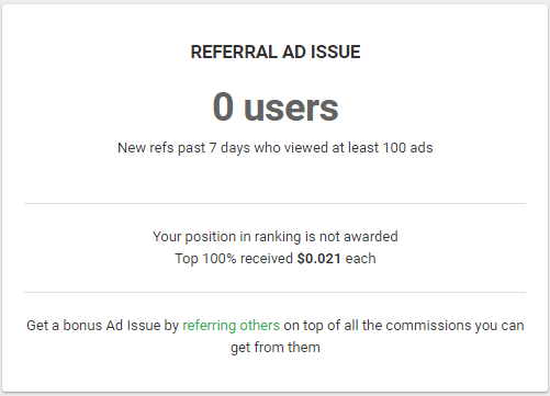 PaidVerts referral program