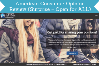 american consumer opinion review header