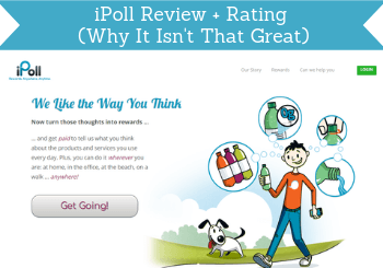 ipoll review header