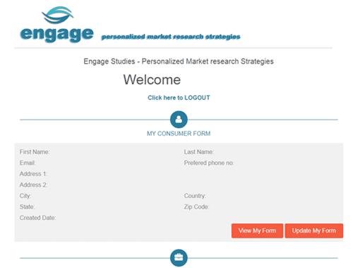 engage in depth dashboard