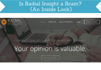 is radial insight a scam header
