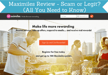 maximiles review header