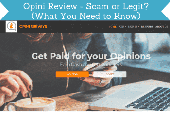 opini review header