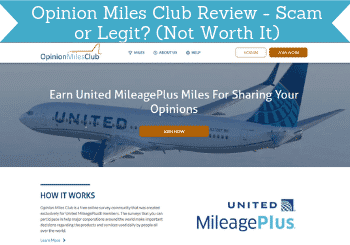 opinion miles club review header