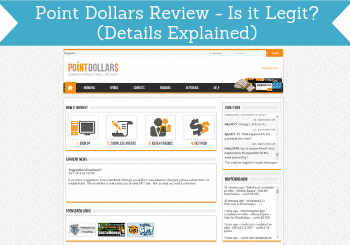 point dollars review header