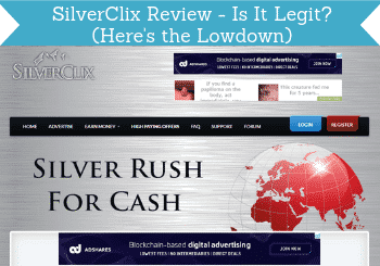 silverclix review header