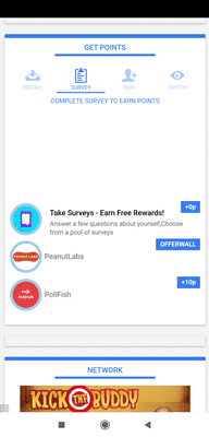 appdown paid surveys