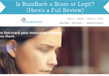 buzzback review header