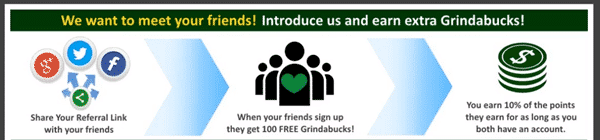 grindabuck referral