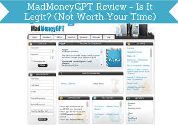 madmoneygpt review header