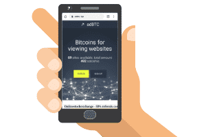 adbtc mobile site
