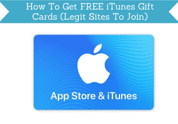 how to get free itunes gift cards header