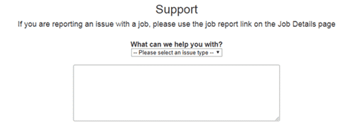 online micro jobs support