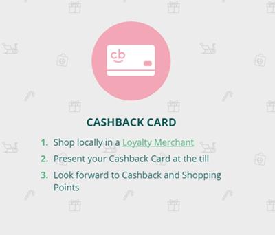 cashback world local shopping