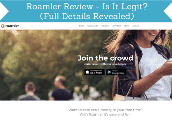 roamler review header
