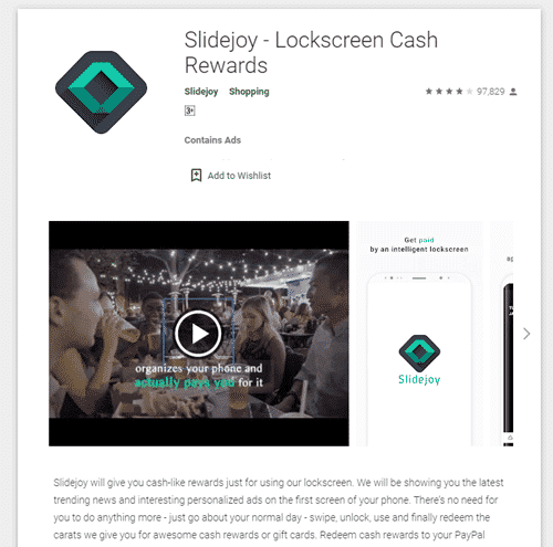 slidejoy mobile app download