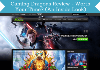 gaming dragons review header