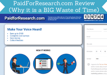 paidforresearch com review header