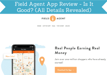 field agent app review header