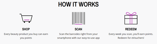 nielsen beauty panel barcode scans