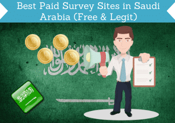 best paid survey sites in saudi arabia header img