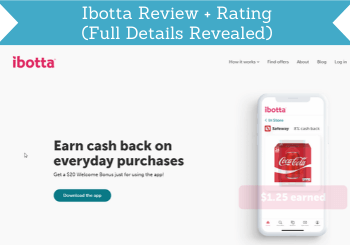 ibotta review header