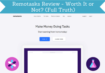remotasks review header