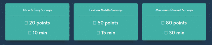 yuno surveys paid surveys