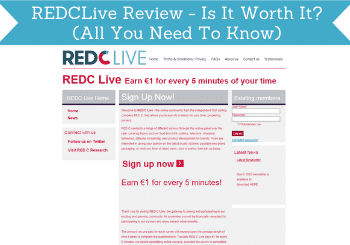 redclive review header