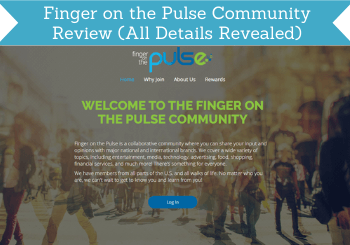 Finger on the Pulse Community Review (All Details Revealed)