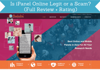 ipanel online review header