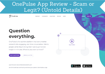 onepulse app review header
