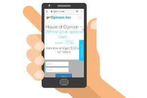 opinion inn mobile site