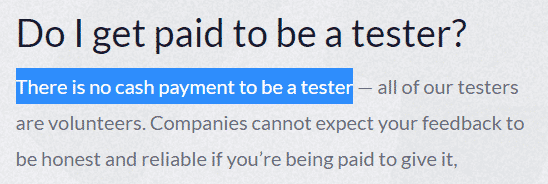Betabound Statement About No Payment