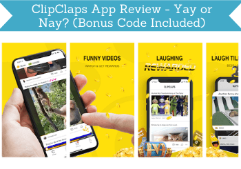 Clipclaps App Review Header