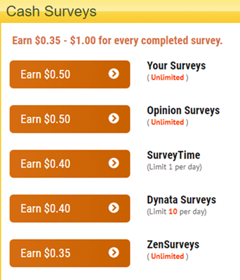 Paid To Read Email Paid Surveys